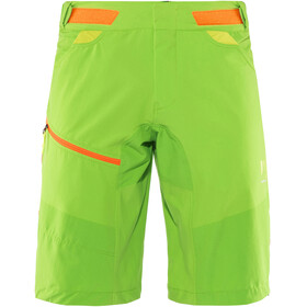Karpos Free Shape Stone Short Men Apple Green